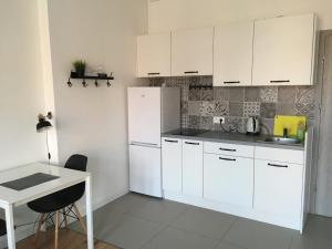 Apartament w Centrum Olsztyna