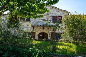 Villa Rustica Le Piagge, Виллы  Sassoferrato - big - 23