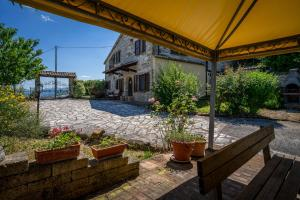 Villa Rustica Le Piagge, Виллы  Sassoferrato - big - 37