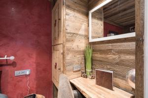 Le nid d'aigle - Hotel - Les Houches