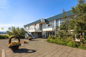Hotel Edda Egilsstadir - Eiðar
