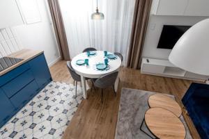 Resort Apartamenty Klifowa Rewal 35