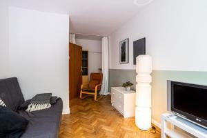 Apartament Leśny Sopot