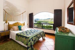 Great Designed Ocean and Mountain view Condo Tres Vista, Dovolenkové domy  Playa Flamingo - big - 6