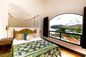 Great Designed Ocean and Mountain view Condo Tres Vista, Dovolenkové domy  Playa Flamingo - big - 8