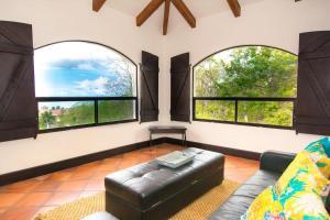 Great Designed Ocean and Mountain view Condo Tres Vista, Dovolenkové domy  Playa Flamingo - big - 15