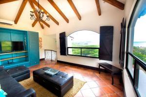Great Designed Ocean and Mountain view Condo Tres Vista, Dovolenkové domy  Playa Flamingo - big - 16