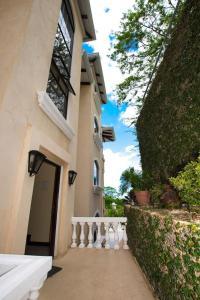 Great Designed Ocean and Mountain view Condo Tres Vista, Dovolenkové domy  Playa Flamingo - big - 18