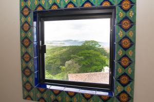 Great Designed Ocean and Mountain view Condo Tres Vista, Dovolenkové domy  Playa Flamingo - big - 25