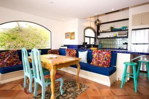 Great Designed Ocean and Mountain view Condo Tres Vista, Dovolenkové domy  Playa Flamingo - big - 27