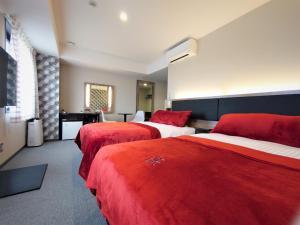 Green Rich Hotel Yonago Ekimae
