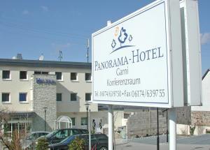 Panorama Hotel - Idstein