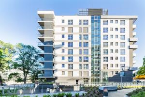 Odra View Apartments III
