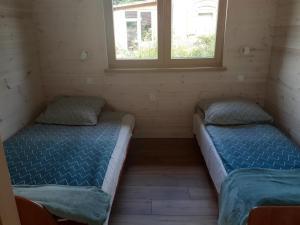 Domki u Stasi