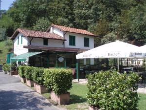 Trattoria I Bodega, Guest houses  Abbadia Lariana - big - 1
