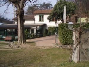 Trattoria I Bodega, Guest houses  Abbadia Lariana - big - 57