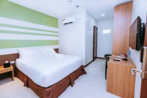 Paraiso Verde Hotel - Casitas Verde