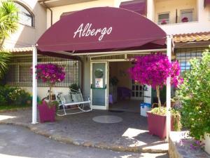 Hotel La Rosa Dei Venti - AbcAlberghi.com
