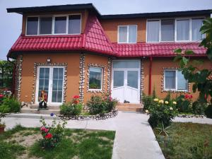 Casa Vera, Дома для отпуска - Журиловка