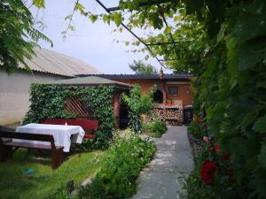Casa Vera, Дома для отпуска  Журиловка - big - 5