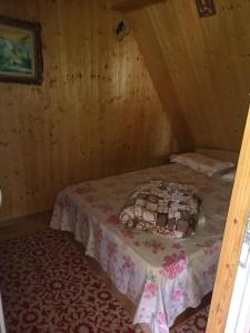 Casa Vera, Holiday homes  Jurilovca - big - 9