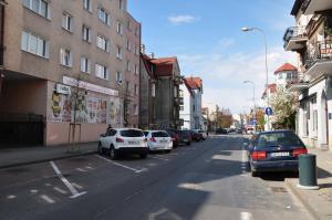 Mieszkanie dla 8 osób przy plaży w Sopocie Grunwaldzka 52