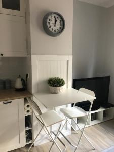 Apartament Wigilijna Starówka
