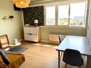 Le Jungle Appartement