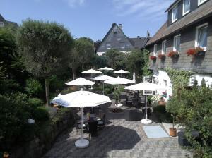 Engemann Kurve - Hotel - Winterberg