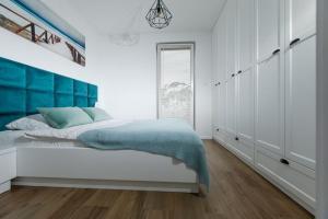 Resort Apartamenty Klifowa Rewal 36