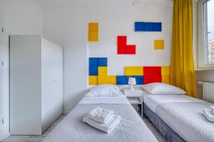Level Rooms