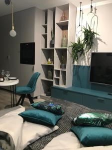 SŁOŃCE WODA LAS Apartament No 11A