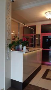 Hotel Restauracja Glass
