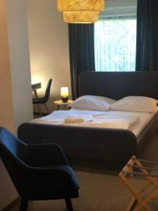 Hotel Portus