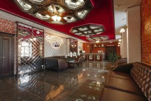 Гостиницы Владимира