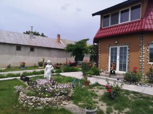 Casa Vera, Holiday homes  Jurilovca - big - 11