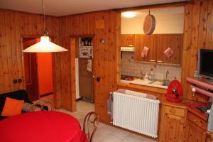 Ampio e grazioso appartamento in centro Bormio - AbcAlberghi.com
