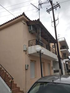 Mixalis house