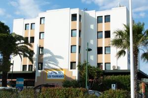Hotel les Tourrades - Cannes