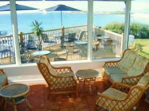 Surfside Hotel - Fistral Beach - Perranporth