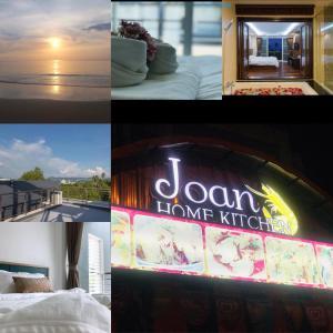 Jo-an house