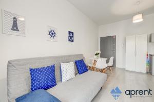 Apartament BALTIC BLUE Aprent