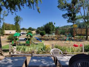 """Location gîte, chambres d'hotes Camping """" Le grun de Chignore"""" dans le département Puy de Dôme 63"""