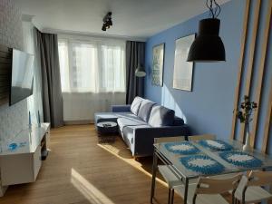 Apartament BALTIC BLUE