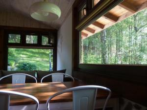 EcoFarm White Birches Cottage