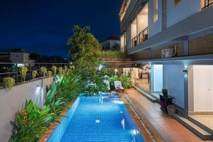 Villa Agati