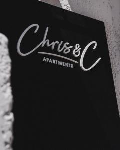 obrázek - Chris&C Apartments