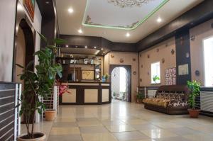 Гостиницы Камня-на-Оби