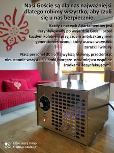 Apartamenty Orłówka