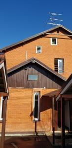 Sosenki 105 Hostel